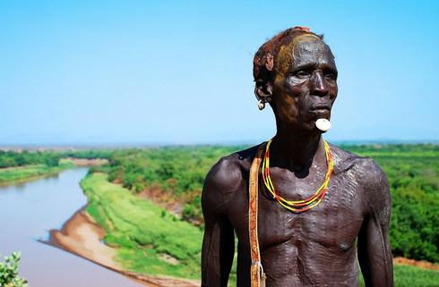 אתיופיה – מסע במנהרת הזמן – 6 ימים