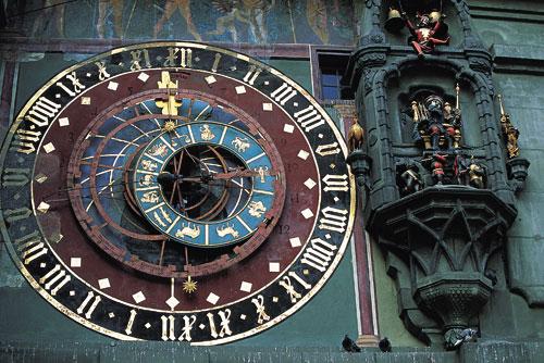 שעונים גדולים בעולם