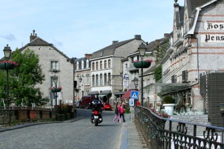 בלגיה – חופשה משפחתית בחבל הארדנים