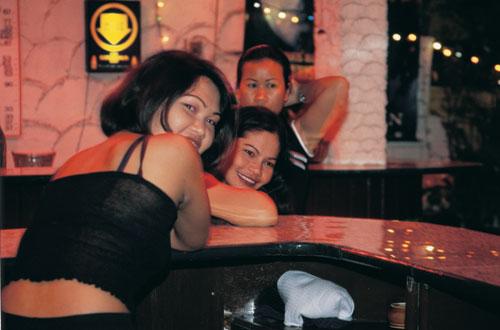 תיירות מין בתאילנד