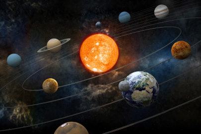 מסעות בחלל: תיירות בין-גלקטית