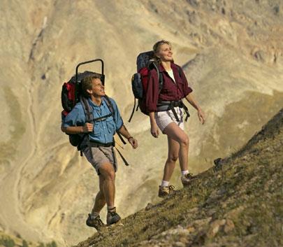 שותפים לטיול: זוגיות מופלאה