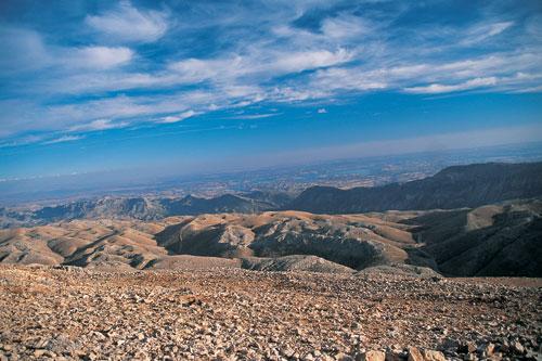 חרן ואורפה, תורכיה – בעקבות אברהם אבינו
