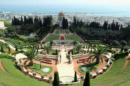 הבהאים בחיפה – המרכז העולמי של הדת