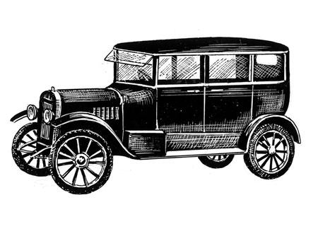 מוזיאונים למכוניות