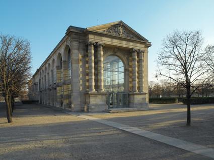 פריז: מוזיאונים למתקדמים