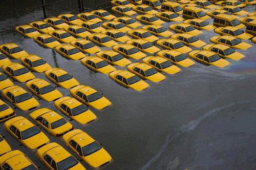 """עוד מנזקי הסערה: אלפי ישראלים נתקעו בארה""""ב"""