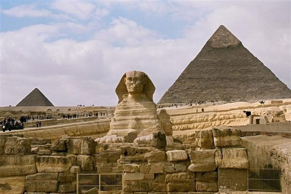 טיול פסח למצרים: יציאת מצרים הפוכה