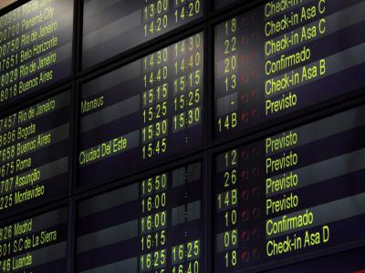ברזיל מפריטה שדה תעופה לקראת אוליפיאדת 2016