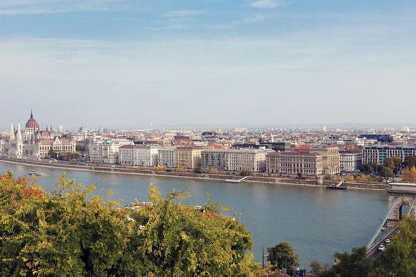מלונות בבודפשט: המלצות