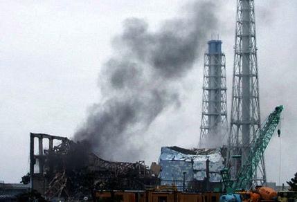 יפן שוב רועדת: רעידת אדמה ליד הכורים בפוקושימה