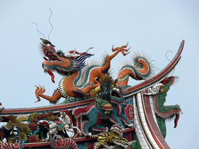 הדרקון הסיני – אמת או אגדה?