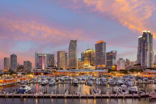 מיאמי: עשרת האתרים שאסור להחמיץ