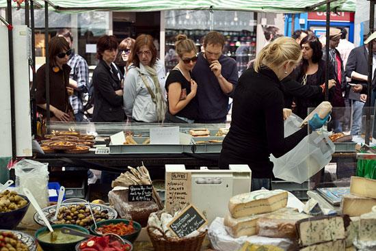 שווקים בעולם – מה כדאי לקנות איפה