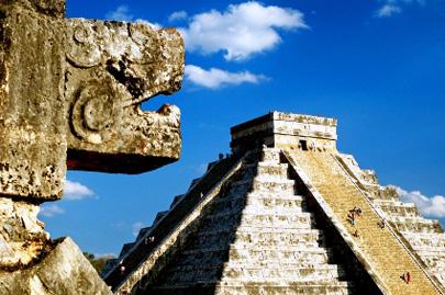המאיה – תרבות עתיקה, פנים חדשות