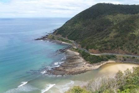 דרום אוסטרליה: שיר הלל לטבע