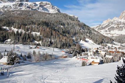אתרי סקי סודיים