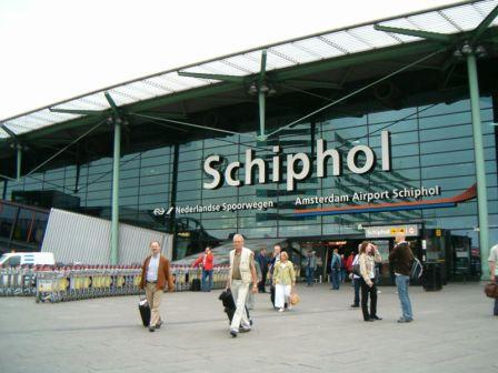 סכיפהול – נמל התעופה הגדול הטוב ביותר באירופה
