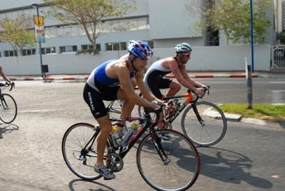 מאות ספורטאים ישתתפו בתחרות איש הברזל באילת