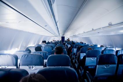 האם פחד הטיסה מוצדק?
