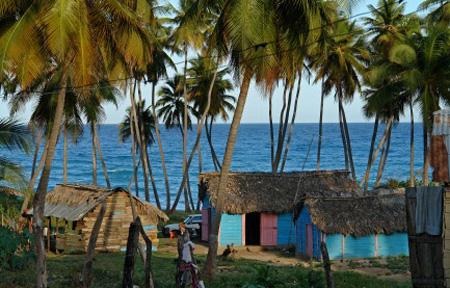 הרפובליקה הדומיניקנית – ייחוד מקומי חמקמק