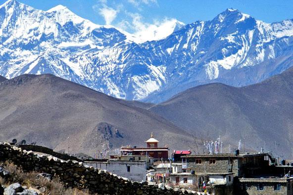 נפאל – הגיע הזמן לחזור