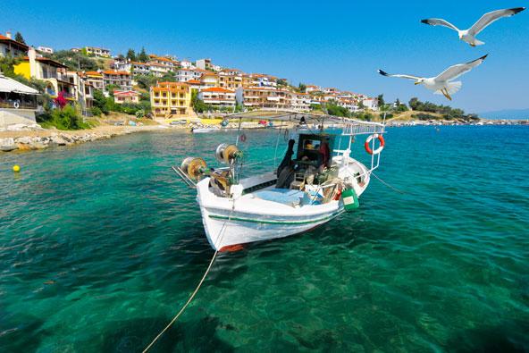 סלוניקי וחבל מקדוניה – טיול ביוון האותנטית