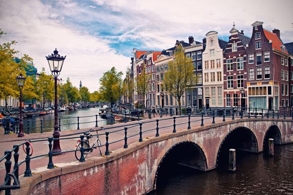 חוויות שלא כדאי לפספס באמסטרדם