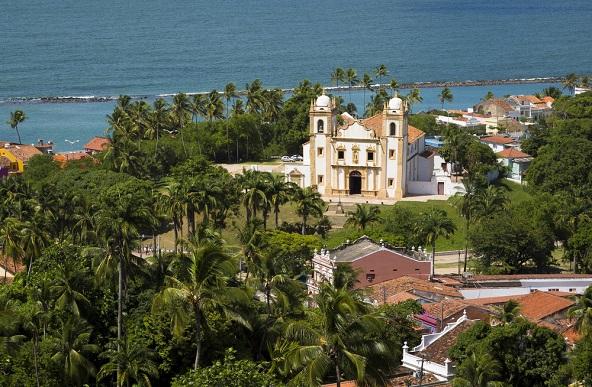 ברזיל הקולוניאלית – מסע במקום ובזמן