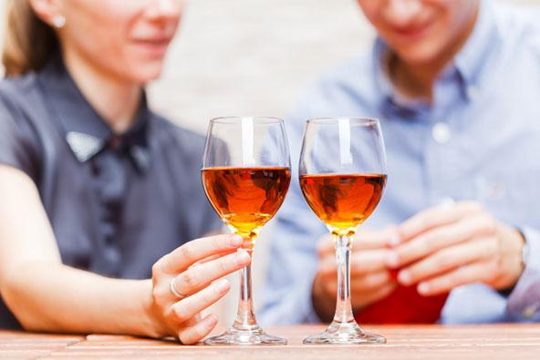 אלכוהול שובר שתיקה