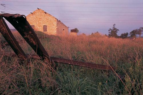 רכבת העמק – המסילה הגדולה מהחלומות