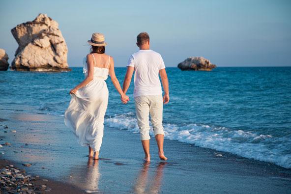 אהבה קפריסאית: בילויים רומנטיים בקפריסין
