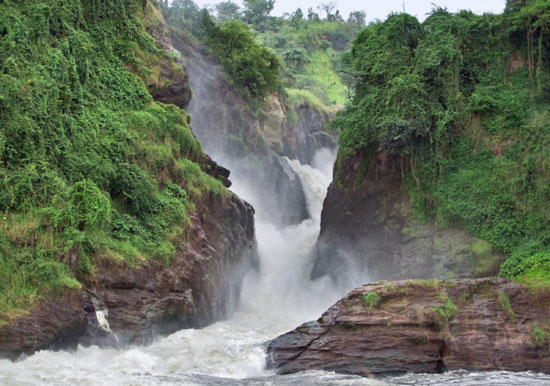 אוגנדה – ספארי בלב אפריקה