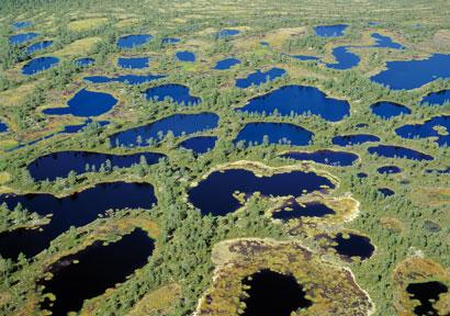 פינלנד – יותר אגם מארץ