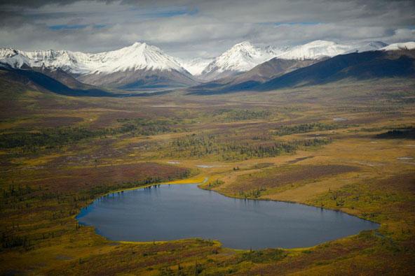 טיול באלסקה – הכתר הפראי של אמריקה