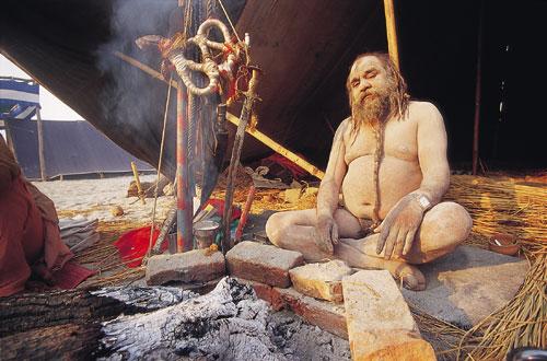 קומבה מלה 2001, הודו