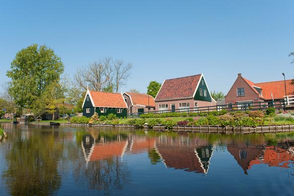 שייט תעלות בהולנד – טיול משפחתי