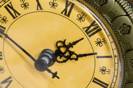 אזורי הזמן: בחזרה לאתמול