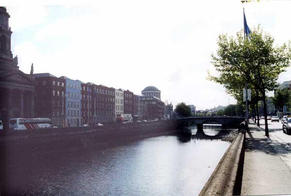 דבלין – יום בעיר