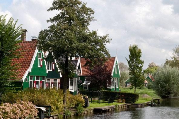 מלונות מיוחדים בהולנד