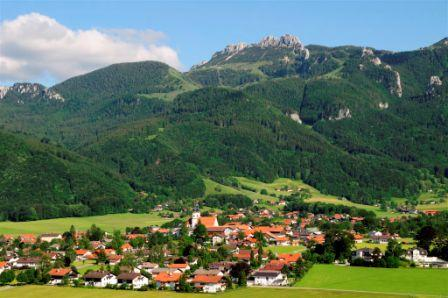 בוואריה – טיול בעקבות מוצרט