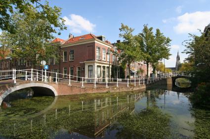 מרכז הולנד: פורצלן, גבינות ואמנות