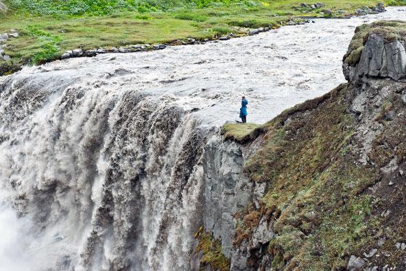 טיול לאיסלנד – עוצמת הטבע