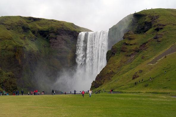 איסלנד – הוויקינגים אז והיום