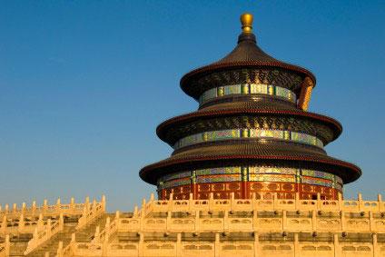 בייג'ינג – אתרי חובה