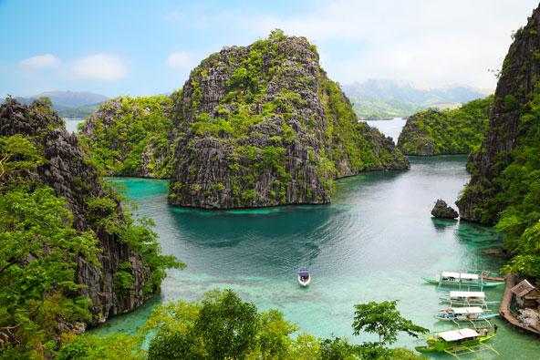 טיול בפיליפינים – אקשן בלי הפסקה