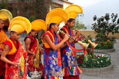 אל ממלכת נפאל הקסומה שכרון חושים במרומי ההימלאיה