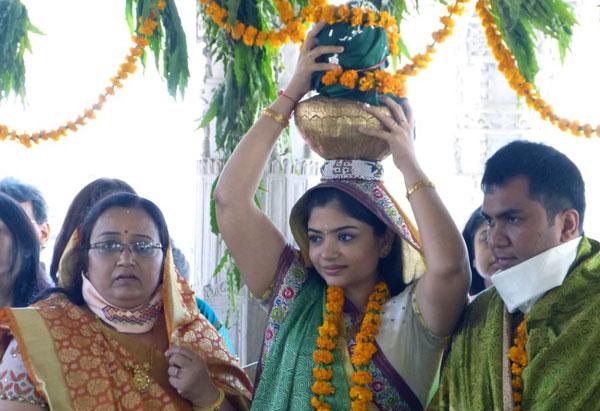 על נשים, גברים ומה שביניהם בהודו