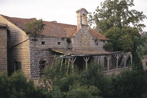 בית בוסל בצפת: להבריא את בית ההבראה