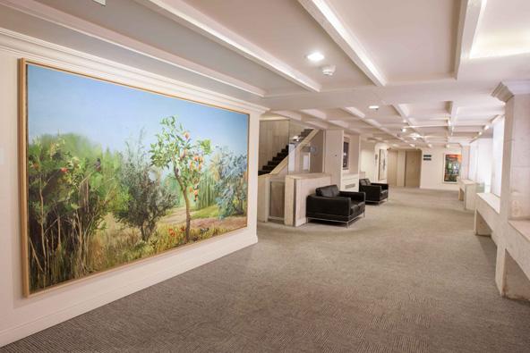 מלון מרינה – תמונות בתערוכה